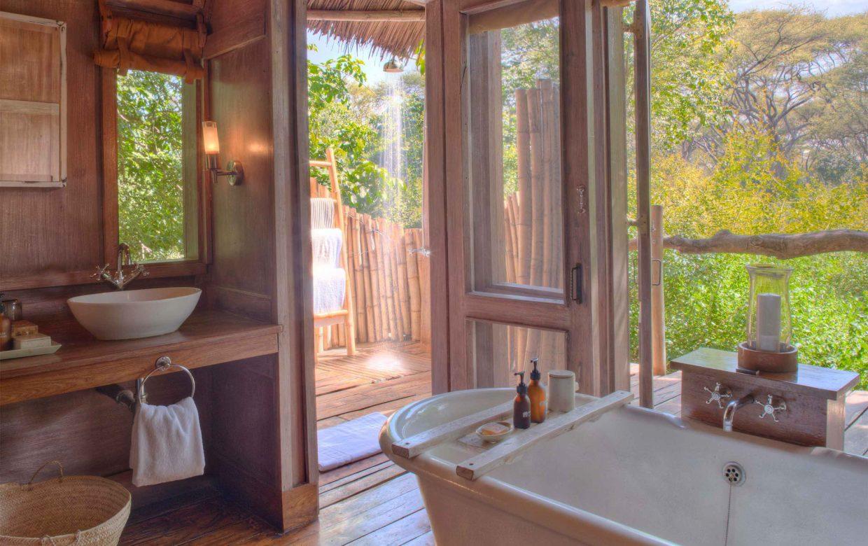 Explore Tanzania - Accommodatie Lake Manyara - Lake Manyara Tree Lodge