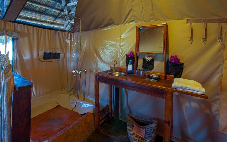 Explore Tanzania - Accommodatie Ngorongoro Krater - Rhotia Valley Tented Lodge