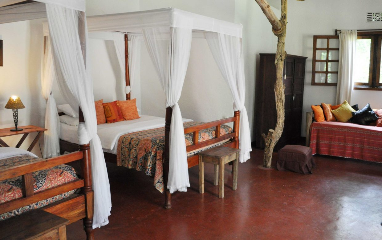 Explore Tanzania - Accommodatie Arusha - Rivertrees Country Inn