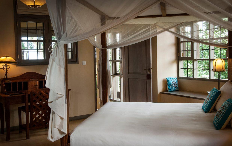Explore Tanzania - Accommodatie Arusha - Machweo Retreat