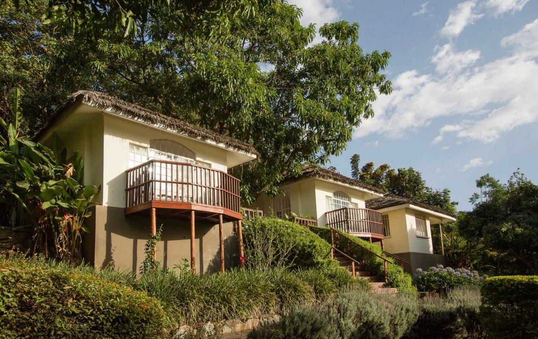 Explore Tanzania - Accommodatie Arusha - Onsea House