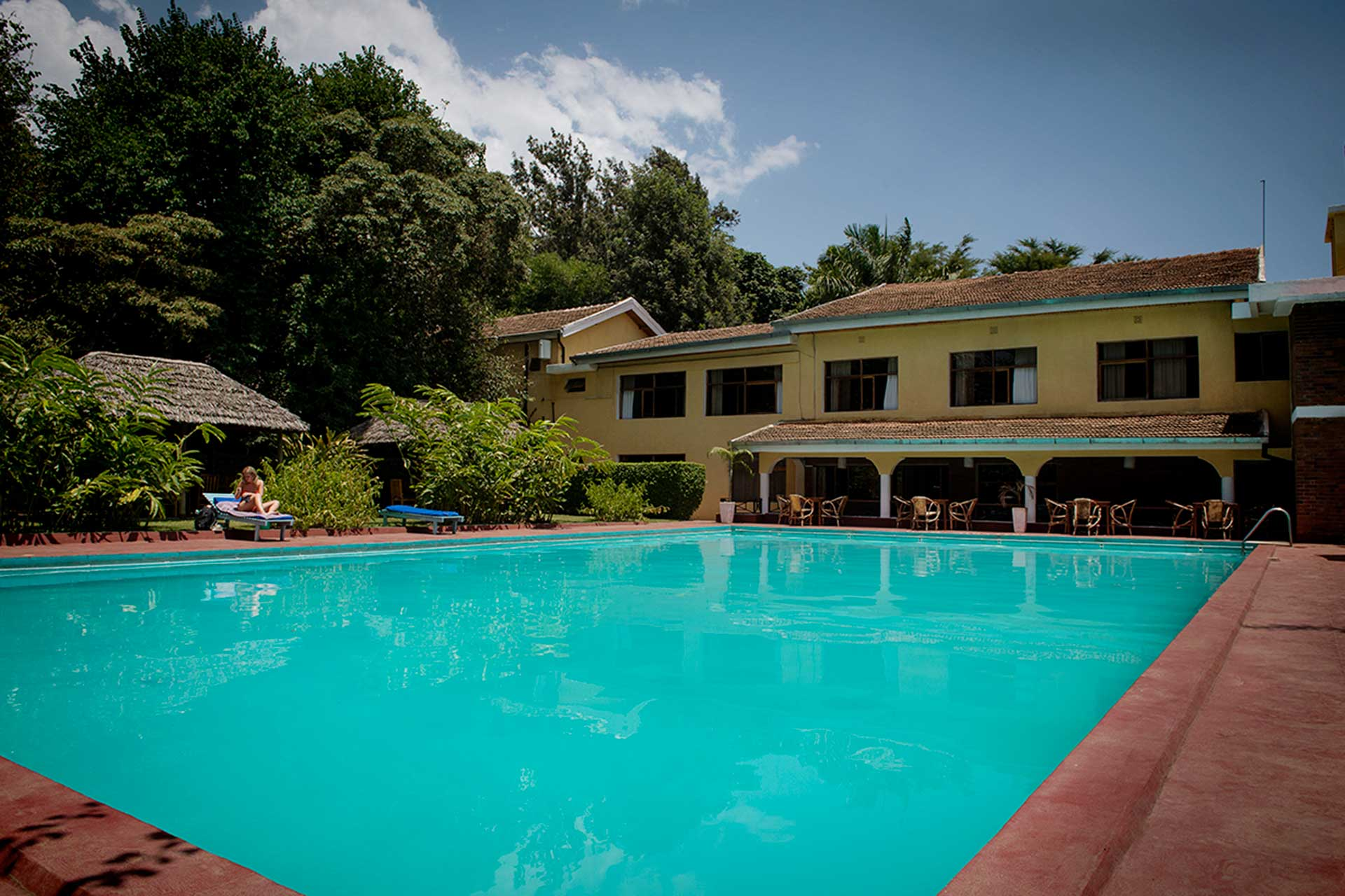 Ilboru Safari Lodge TZ