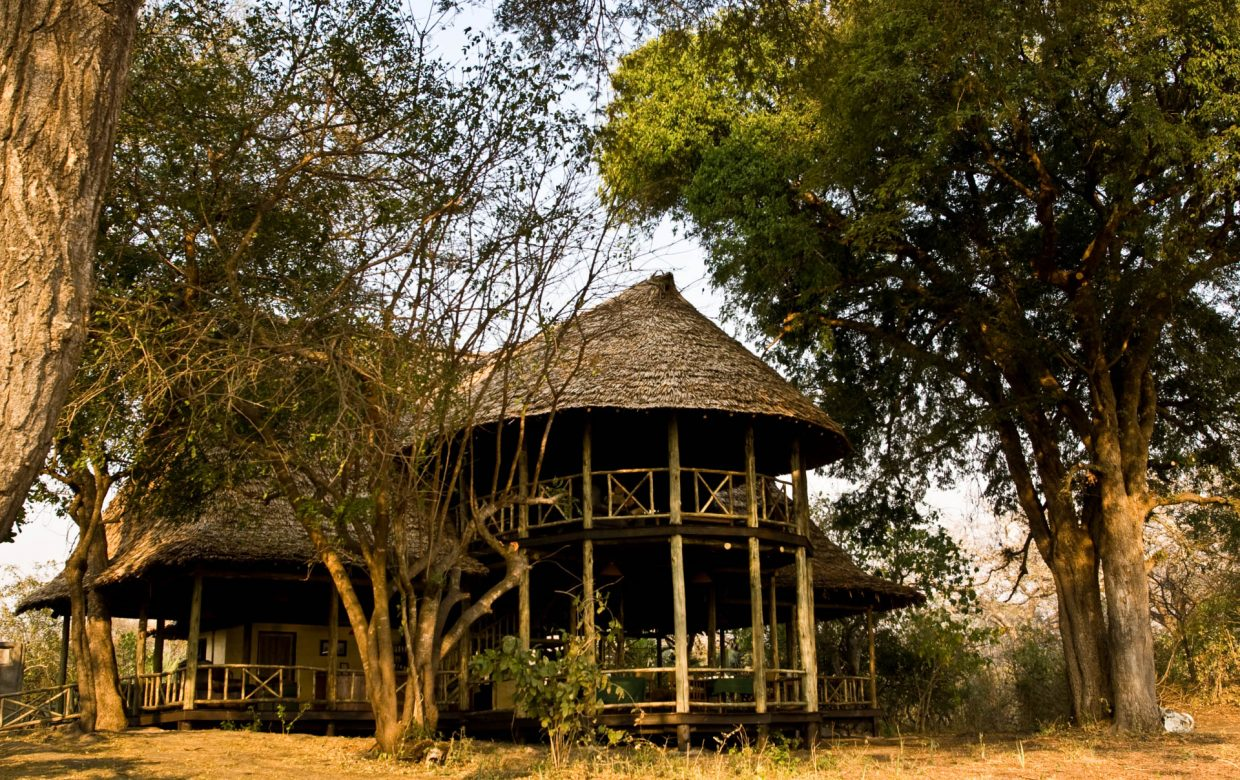 Explore Tanzania - Accommodatie - Katavi Wildlife Camp
