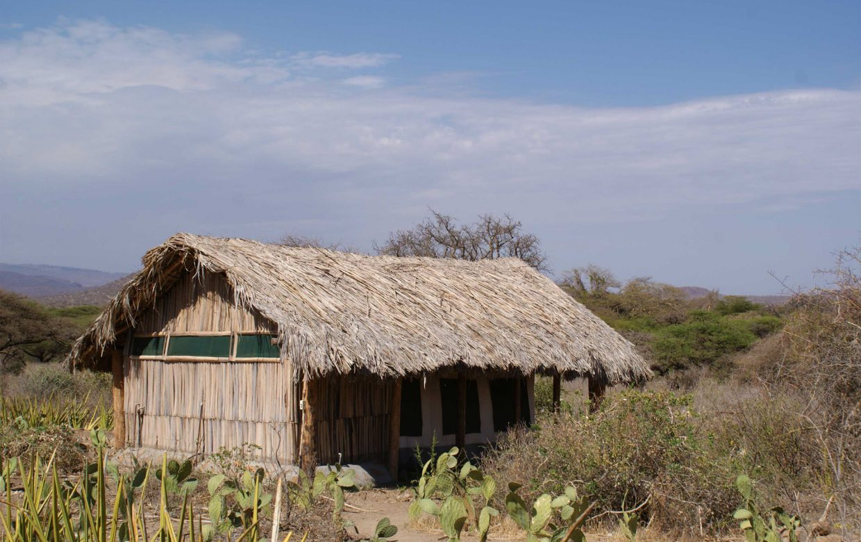 Explore Tanzania - Accommodatie Lake Eyasi - Tindiga Tented Lodge