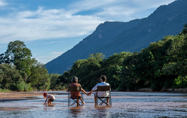 Green Camp Lake Manyara