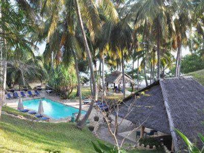 Kinasi Lodge Mafia Island