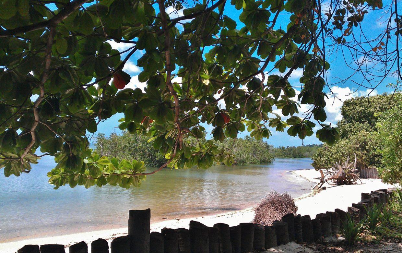 Kitu Kiblu Beach Lodge