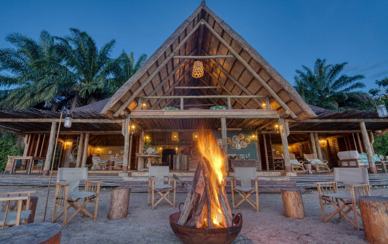 Explore Tanzania - Accommodatie Mahale Mountains - Mbali Mbali Mahale