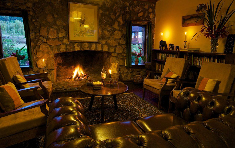 Explore Tanzania - Accommodatie Mufindi - Mufindi Highlands Lodge