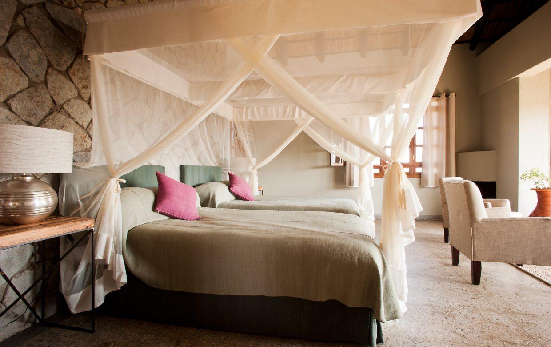 Explore Tanzania - Accommodatie Ngorongoro Krater - Kitela Lodge