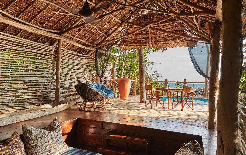Explore Tanzania - Accommodatie Pemba eiland - Fundu Lagoon