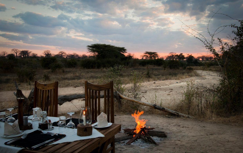 Explore Tanzania - Accommodatie Ruaha National Park - Kigelia