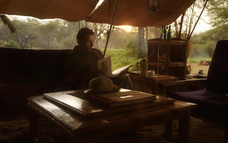 Explore Tanzania - Accommodatie Ruaha National Park - Mdonya Old River Camp