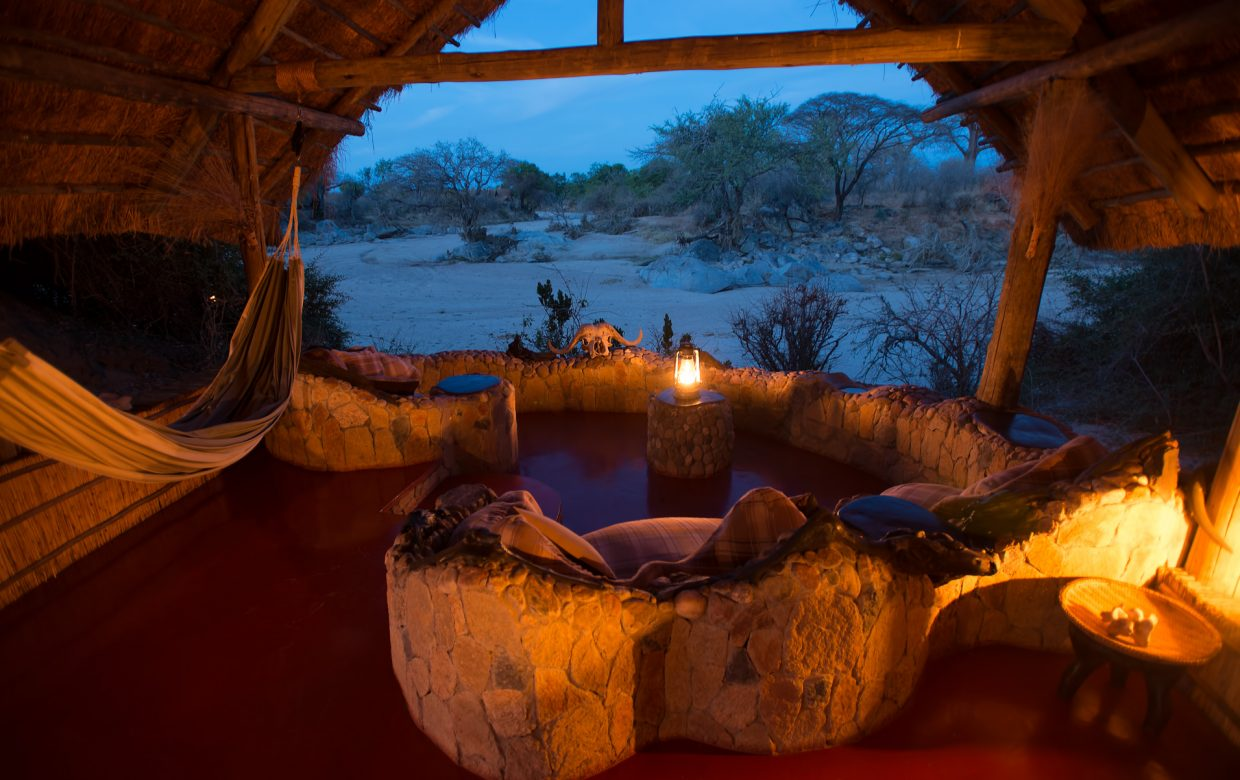 Explore Tanzania - Accommodatie Ruaha National Park - Mwagusi