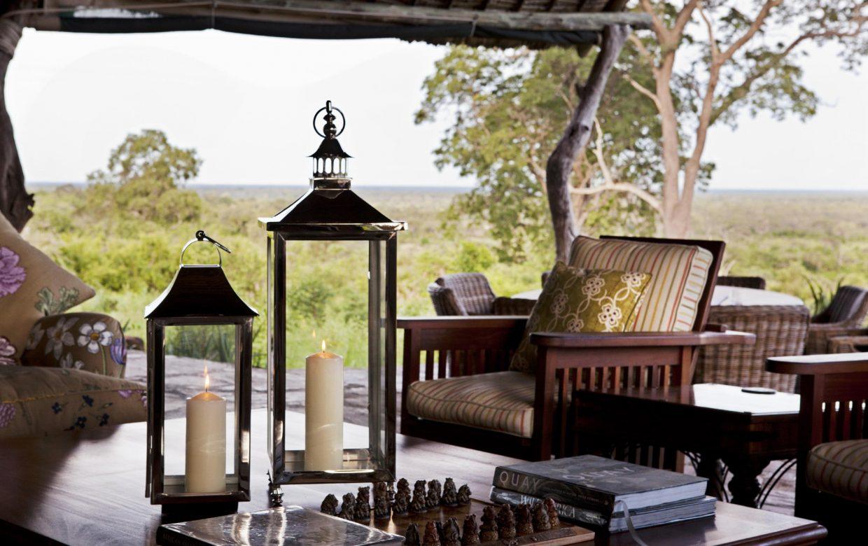 Explore Tanzania - Accommodatie Selous Game Reserve - Beho Beho