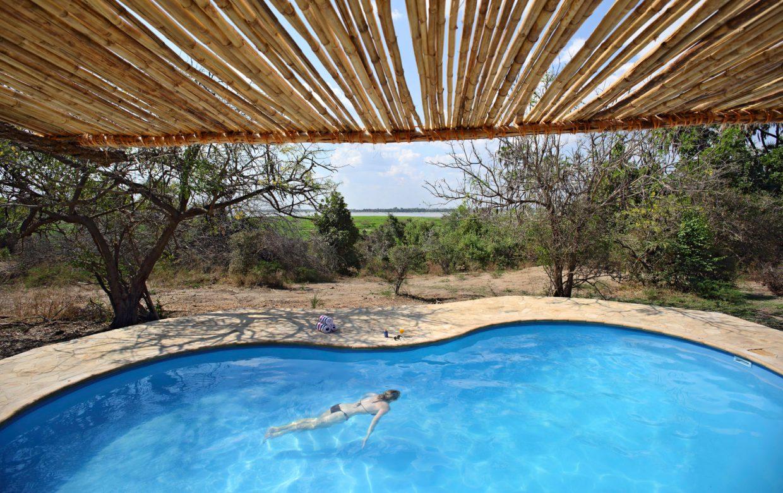 Explore Tanzania - Accommodatie Selous Game Reserve - Roho ya Selous