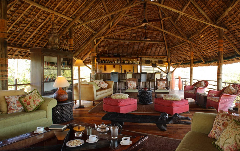 Explore Tanzania - Accommodatie Selous Game Reserve - Siwandu