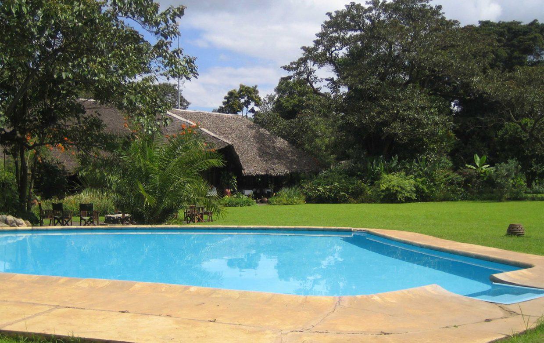 Explore Tanzania - Accommodatie Arusha - Moivaro Coffee Lodge