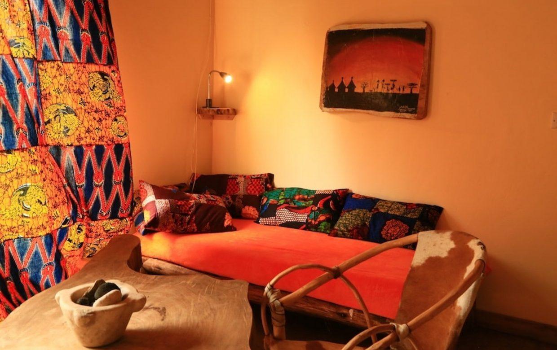 Explore Tanzania - Accommodatie Arusha National Park - Africa Amini Life Hillside Retreat
