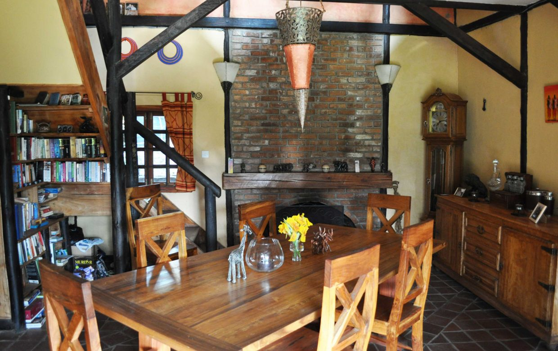 Explore Tanzania - Accommodatie Arusha National Park - Twigai Lodge