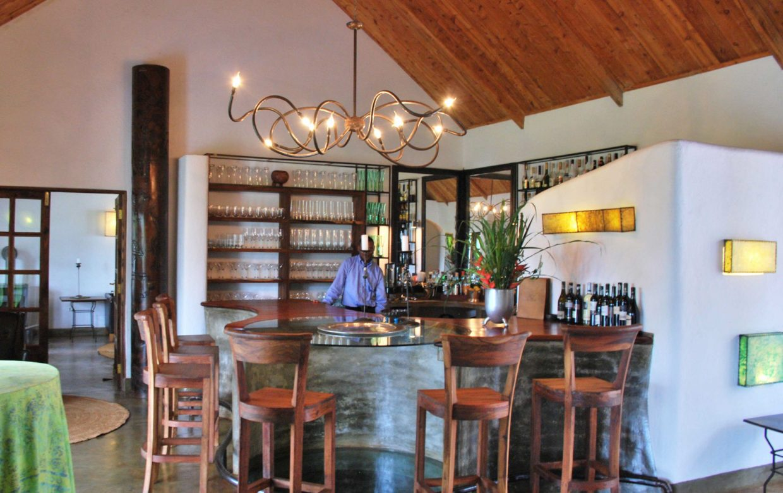 Explore Tanzania - Accommodatie Ngorongoro Krater - Plantation Lodge
