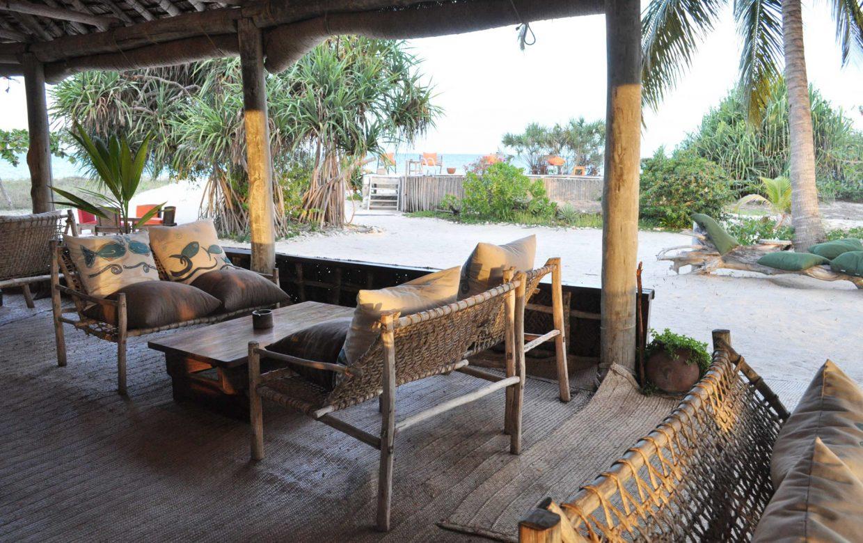 Explore Tanzania - Accommodatie Pangani - Emayani Beach Lodge