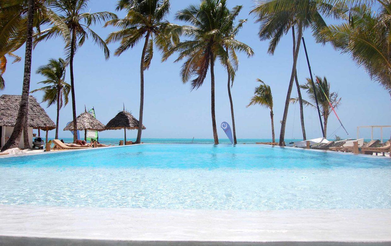 Accommodatie Zanzibar - The Loop