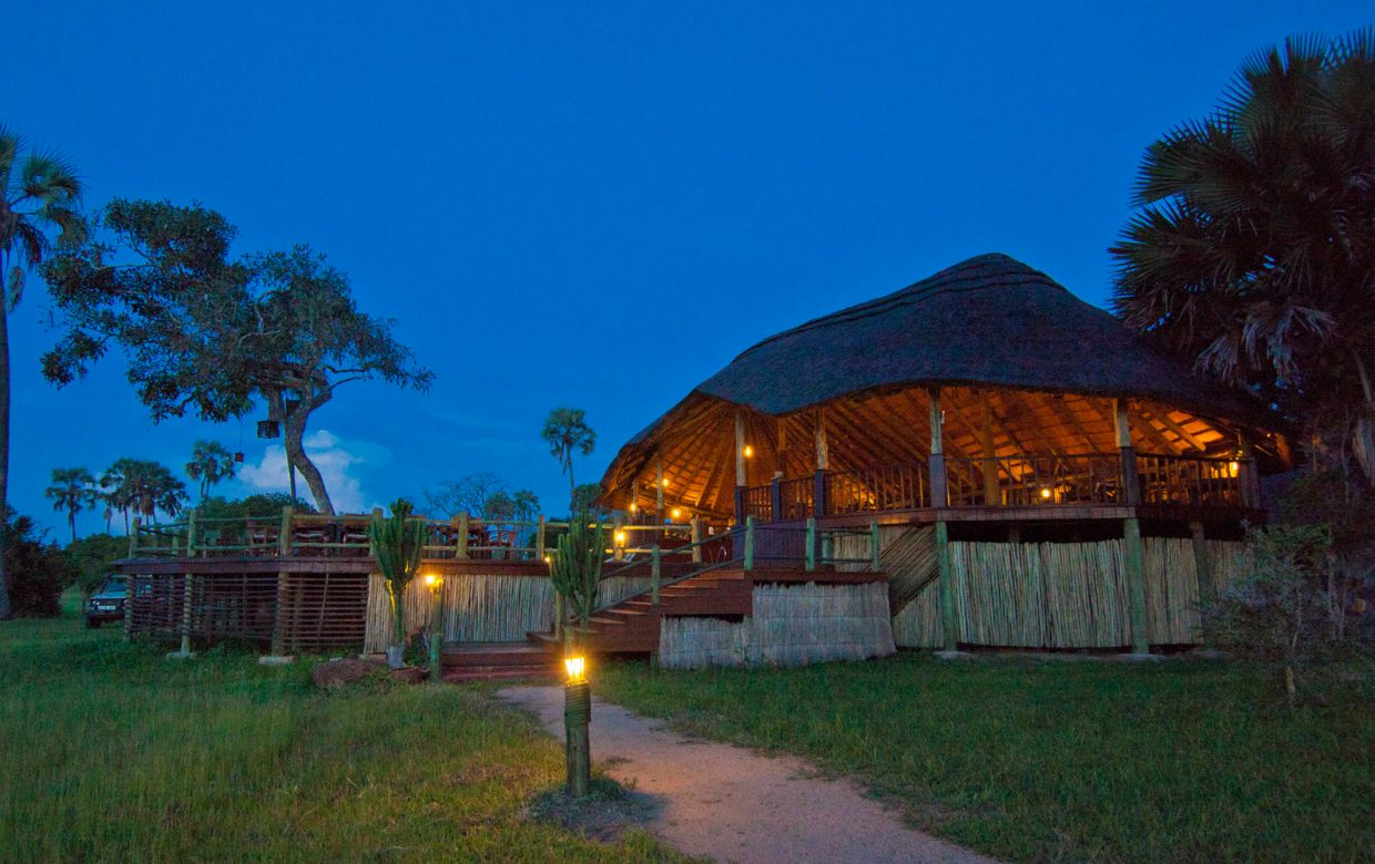 Accommodatie - Katavi National Park - Mbali Mbali Katavi