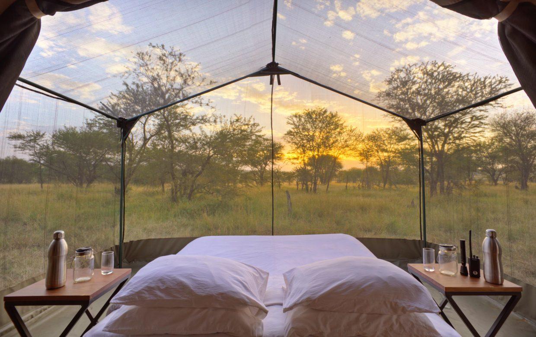 Explore Tanzania - Accommodatie Selous Game Reserve - SiwanduExplore Tanzania - Accommodatie Serengeti - Olakira Camp