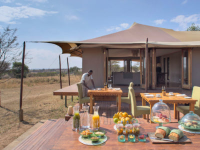 Sayari Lodge Serengeti