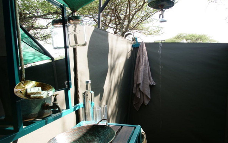 Explore Tanzania Green Camp Naabi