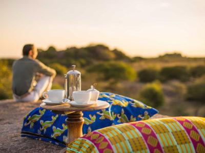 Serengeti Kusini Camp