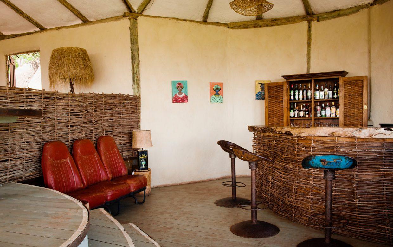 Explore Tanzania - Accommodatie Selous Game Reserve - SiwanduExplore Tanzania - Accommodatie Serengeti - Nomad Lamai