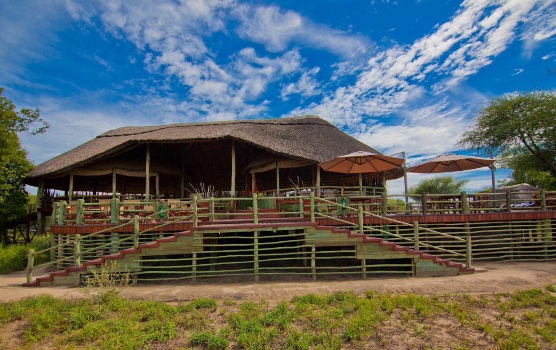 Explore Tanzania - Accommodatie Tarangire - Mbali Mbali Tarangire River Camp