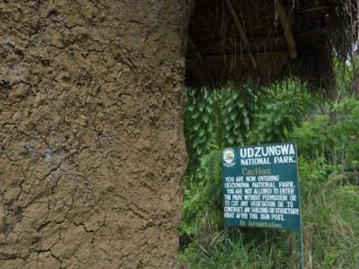 Hondo Hondo Tented Camp Udzungwa