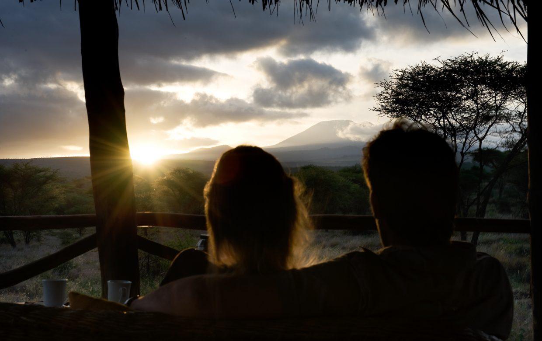 Accommodatie West Kilimanjaro - Kambi ya Tembo
