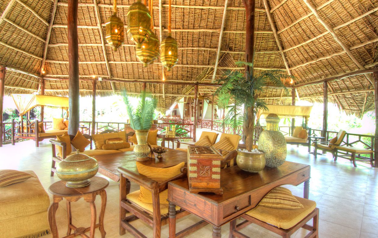 Explore Tanzania - Accommodatie Zanzibar - Breezes Beach Club