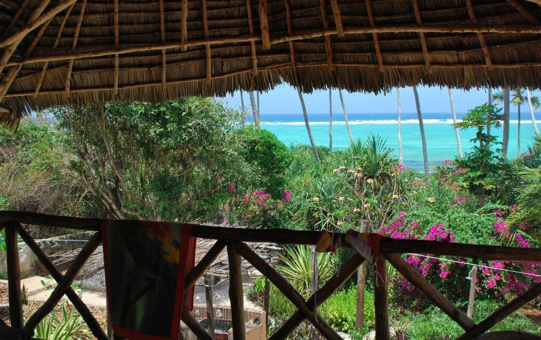 Explore Tanzania - Accommodatie Zanzibar - Che Che Vule