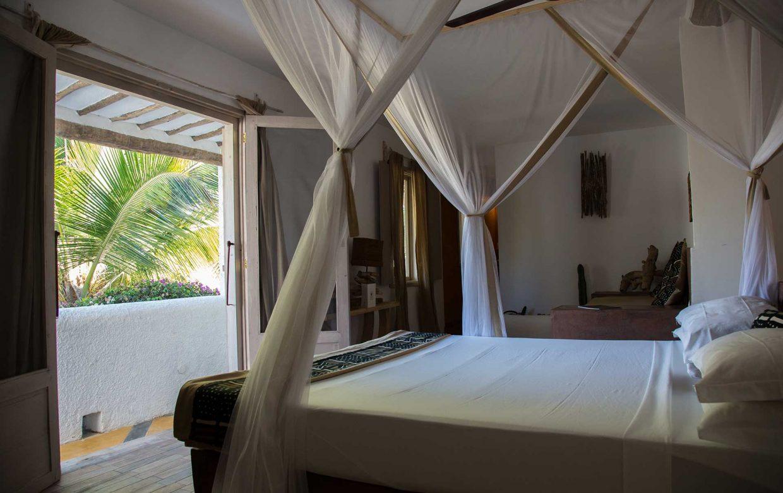 Accommodatie Zanzibar - Uzuri Villa