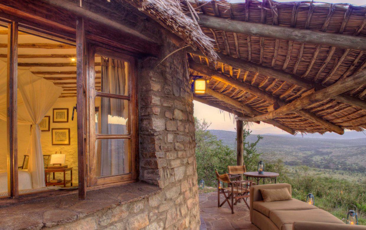Explore Tanzania - Accommodatie Selous Game Reserve - SiwanduExplore Tanzania - Accommodatie Serengeti - Klein's Camp
