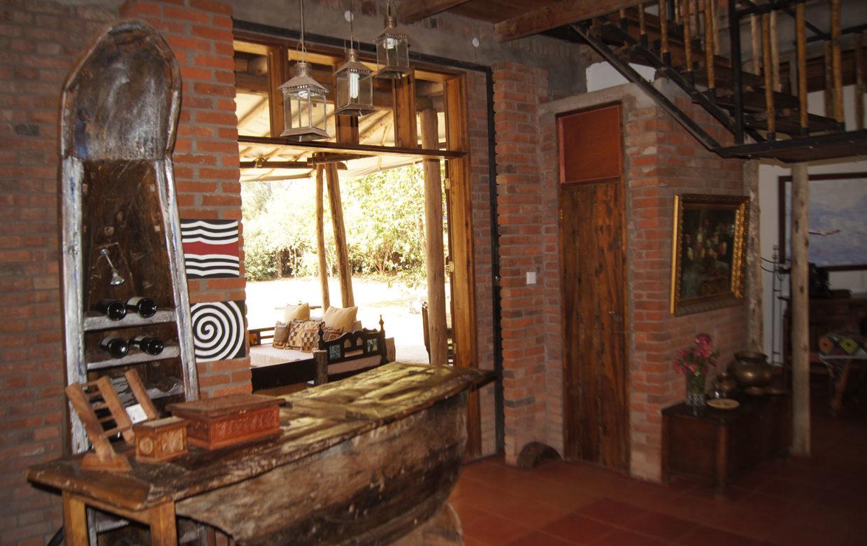 Accommodatie Arusha - Meru House Lekisilai
