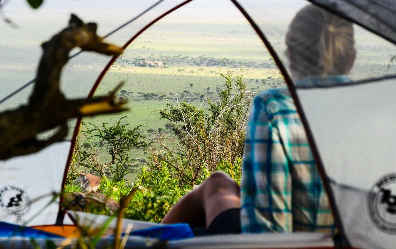 Green Camp Trekking