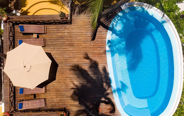 Accommodatie Zanzibar, Tanzania - Sevi Boutique Hotel