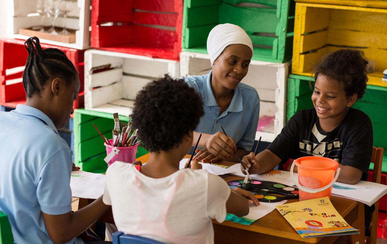 Accommodatie Zanzibar - Essque Zalu Zanzibar