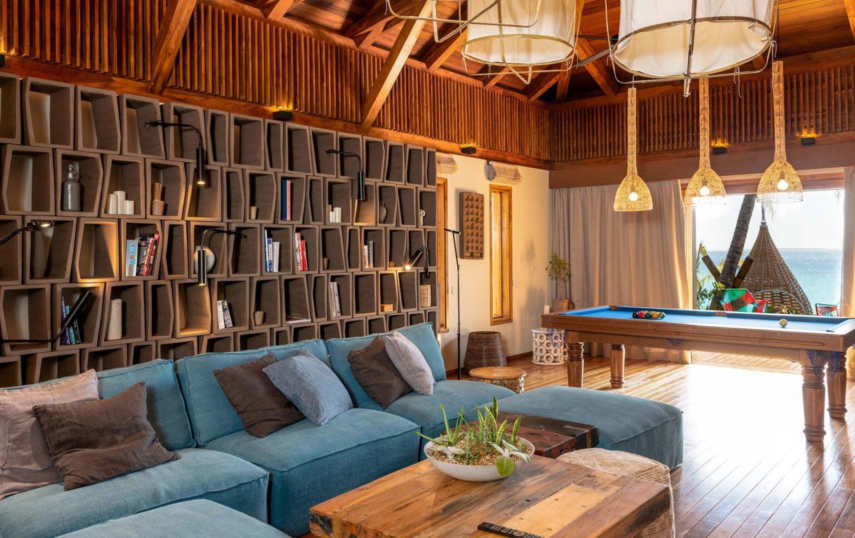 Accommodatie Zanzibar - Zuri Resort Zanzibar
