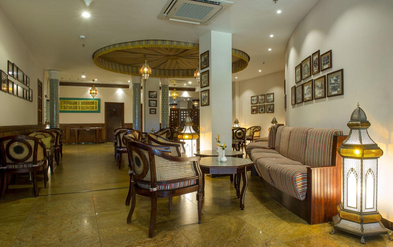 Accommodatie Dar es Salaam, Tanzania - Dar es Salaam Serena