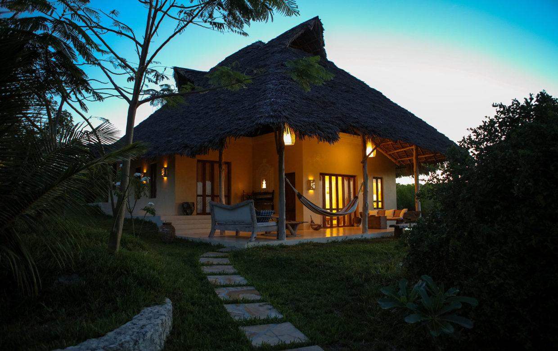 Accommodatie Zanzibar - Bambini Luxury Resort