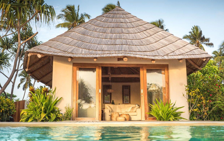Accommodatie Zanzibar - White Sand Luxury Villas