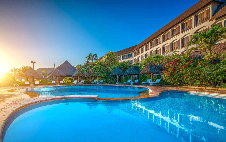 Sea Cliff Hotel Dar es Salaam