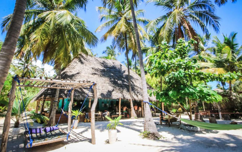 Zanzibar direct with KLM Winter Offer!
